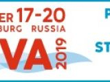 The NEVA Exhibition and Conference Programme. Saint Petersburg city, 17.09-20.09.2019 .